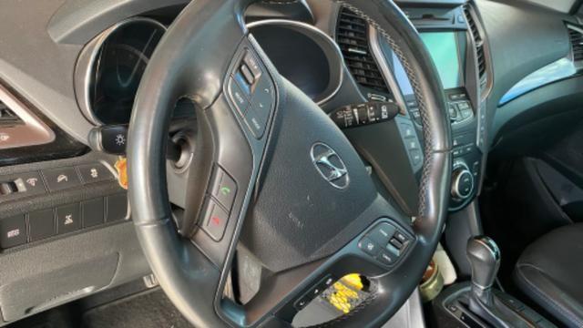 Hyundai Santa Fe - Foto 10