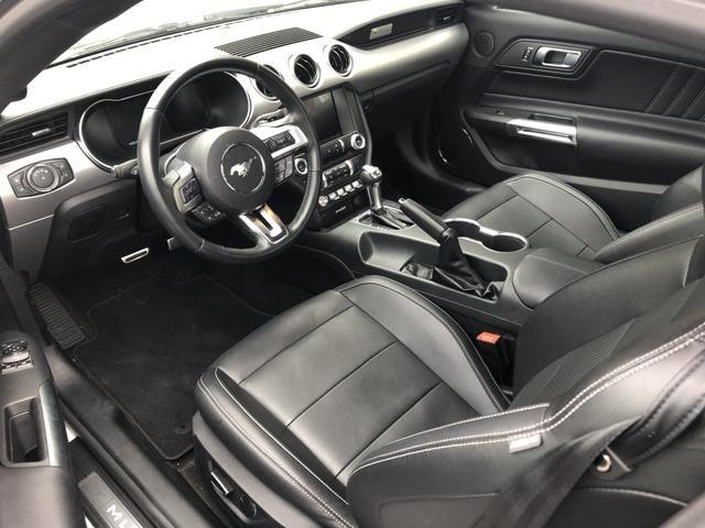 Mustang GT V-8 5.0 2018 - Foto 5