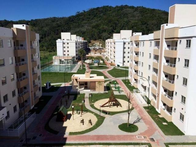 Apartamento em Itajaí - Cond. Fechado - Foto 2