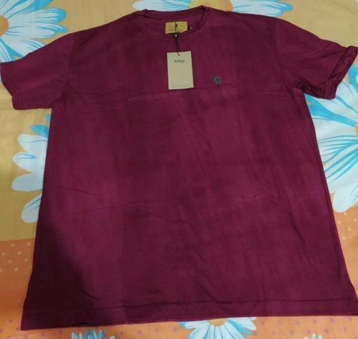 Camisas adulto de primeira linha - Foto 2