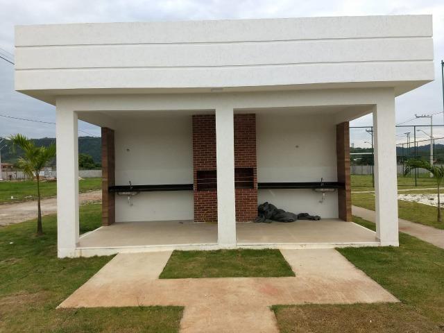 Condomínio Royal Garden - compre o lote e ganhe o projeto da casa ! - Foto 2