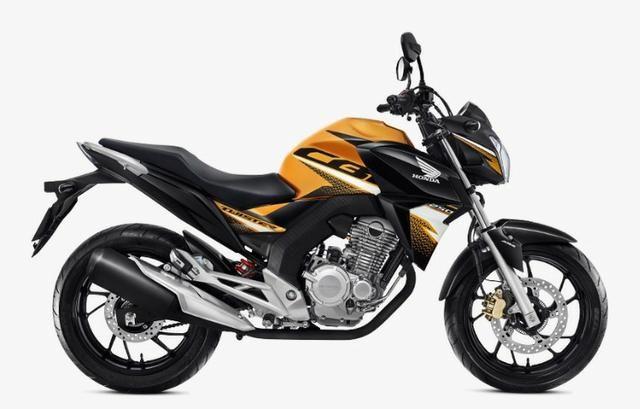 Honda CB 250 Twister 2020 - Foto 2