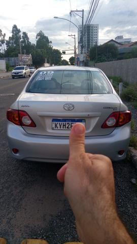 Corolla XEi Automático $38.000 - Foto 7