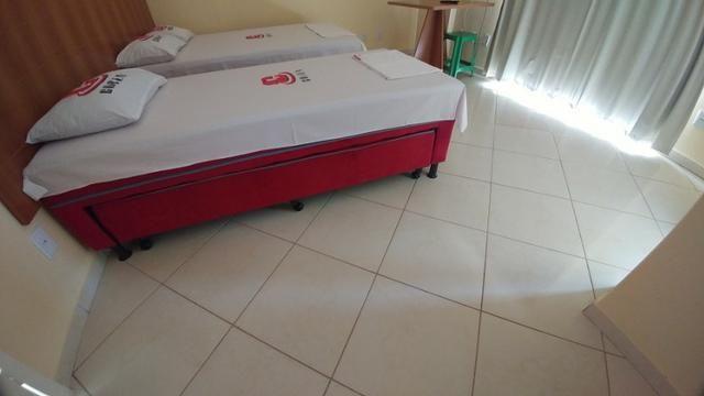 Apartamento com 01 Quarto, Thermas Place em Caldas Novas GO - Foto 9