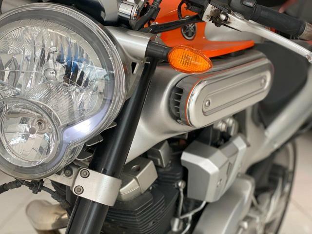 Yamaha mt-01 - Foto 2
