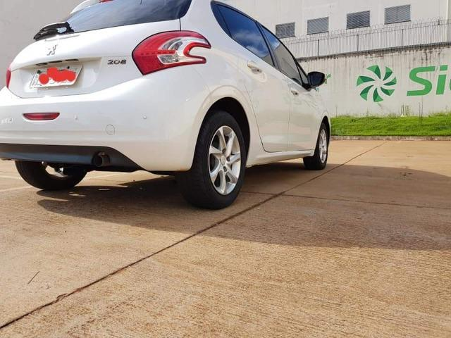 Peugeot 208 1.5 Allure - Foto 3