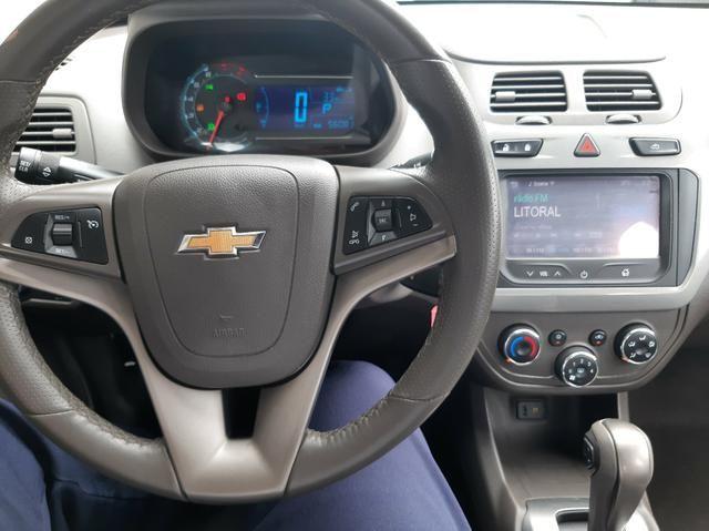 Chevrolet Cobalt LTZ 1.8 automático - Foto 10