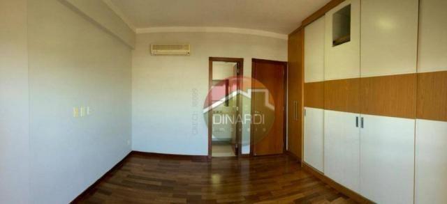 Apartamento residencial à venda, Jardim São Luiz, Ribeirão Preto. - Foto 4