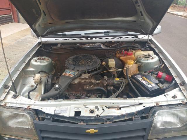 GM Chevrolet monza 2.0 álcool 1987 - Foto 7