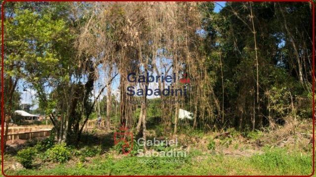 Terreno Parcelado à venda, 375 m² por R$ 8.000 - Brandalize - Itapoá/SC - Foto 4