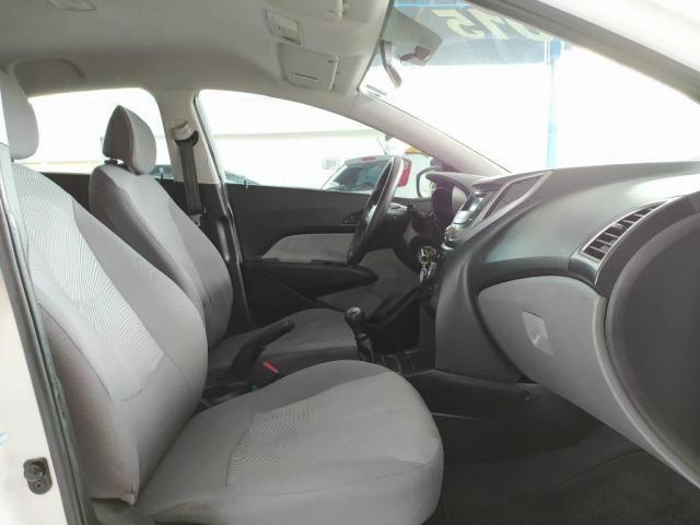 Hyundai HB20 S 1.0M COMF - Foto 7