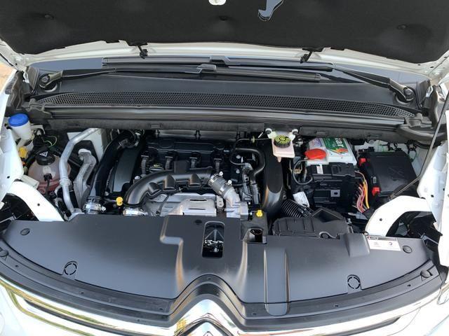 Citroën c4 picasso 1.6 thp intensive - Foto 8