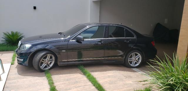 Venda carro mercedes c250 - Foto 7