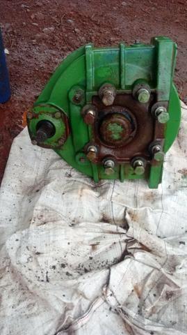 Redução para colhedeiras SLC - Foto 2