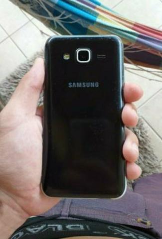 Vendo um Samsung J5 16 gigas - Foto 2
