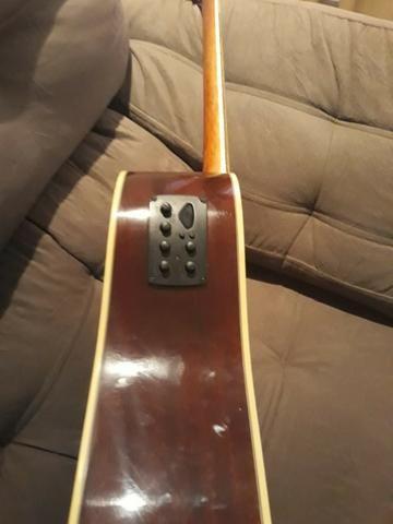 Violão electroacústico - Foto 2