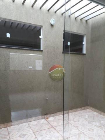 Casa com 3 dormitórios à venda, 170 m² por r$ 330.000 - Foto 2