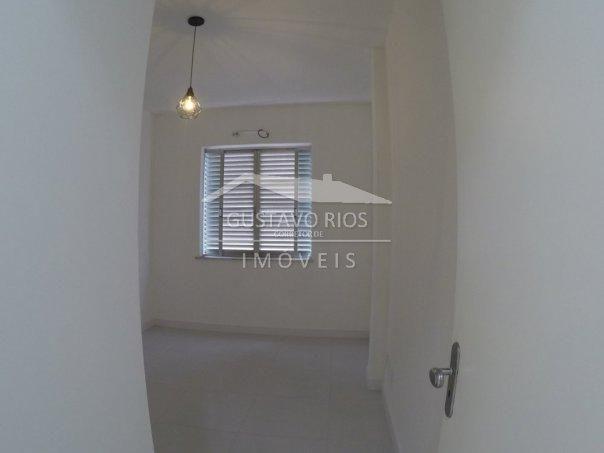 Apartamento Leme 2 quartos 1 suite excelente oportunidade pronto para morar - Foto 17