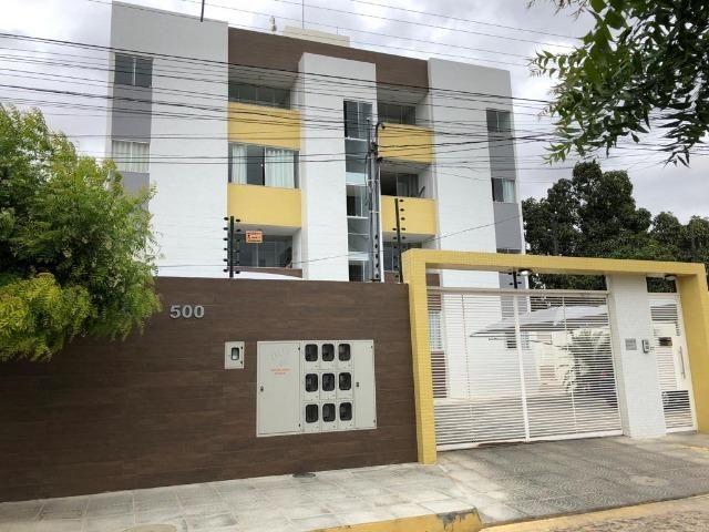 Apartamento novo à venda no bairro Vila Eduardo