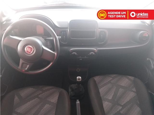 Fiat Mobi 1.0 8v evo flex easy manual - Foto 6