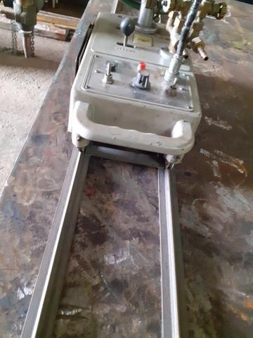 Maquina oxcorte tartaruga - Foto 2