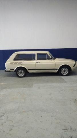 VW Variant 1600 - 1974 - Foto 5