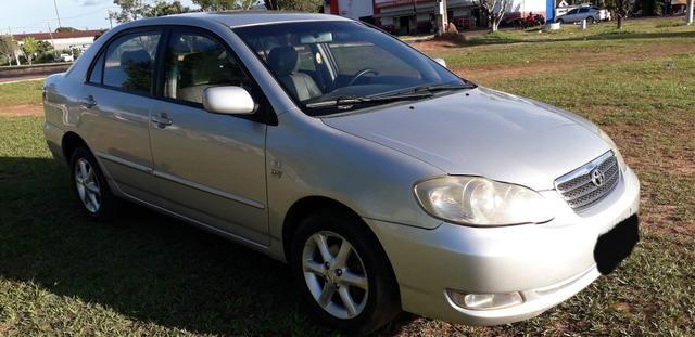 Corolla xli 2007 - Foto 5