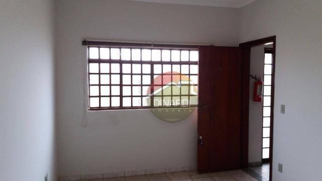 Apartamento residencial para locação, ipiranga, ribeirão preto - ap8761. - Foto 5