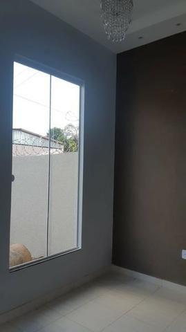 Aluguel -Casa 3/4 com 1 suite no jardim decolores - trindade - Foto 8