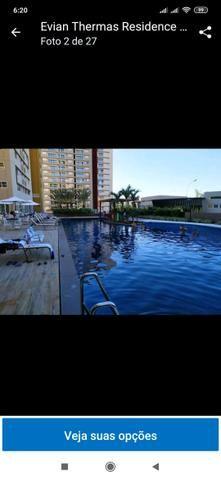 Apartamento evian thermas residence - Foto 6