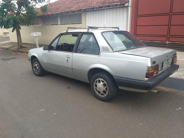 GM Chevrolet monza 2.0 álcool 1987 - Foto 2