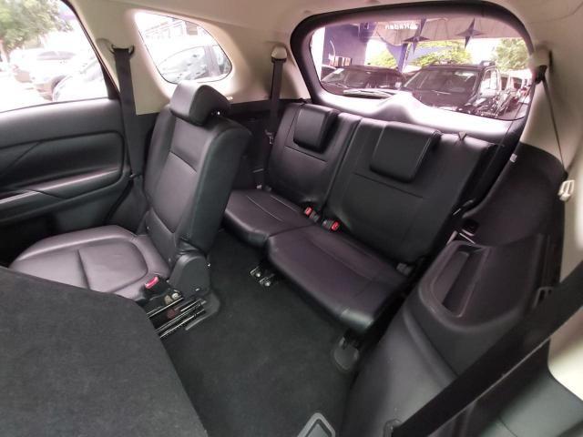 OUTLANDER 2015/2016 3.0 GT 4X4 V6 24V GASOLINA 4P AUTOMÁTICO - Foto 9