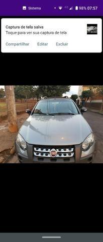 Fiat Strada Impecável