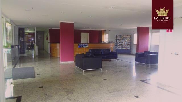 Apartamento com 01 Quarto, Thermas Place em Caldas Novas GO - Foto 20