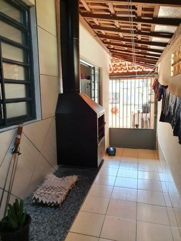 Casa a venda na cidade de São Pedro - REF 623 - Foto 16