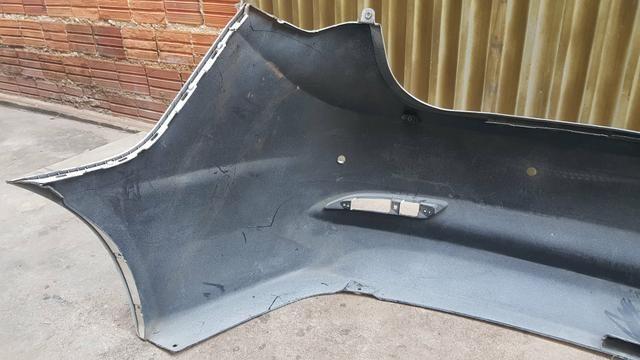 Parachoque traseiro HB20 sedã 12/15 - Foto 7