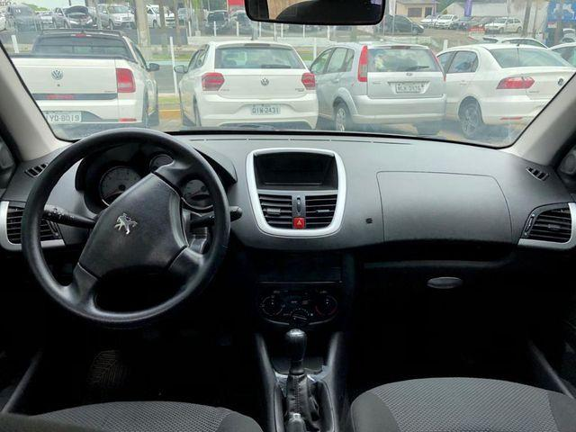 Peugeot 207 Hatch XR 1.4 8V (flex) 4p - Foto 5