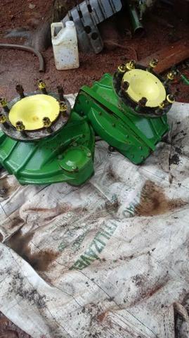 Redução para colhedeiras SLC - Foto 4