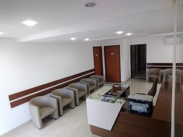 Centro Empresarial com 7 Salas R$ 700.000,00 - Lagoa Nova - Foto 3