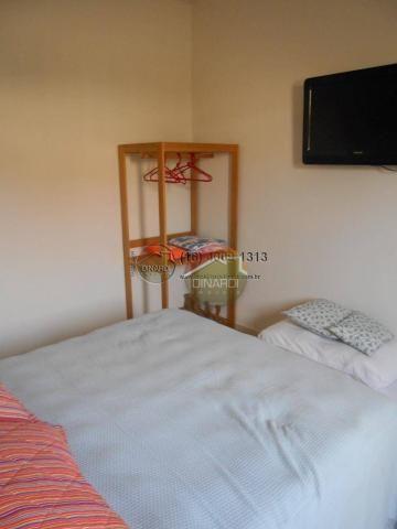 Apartamento residencial para locação, Jardim Califórnia, Ribeirão Preto - AP7993. - Foto 11