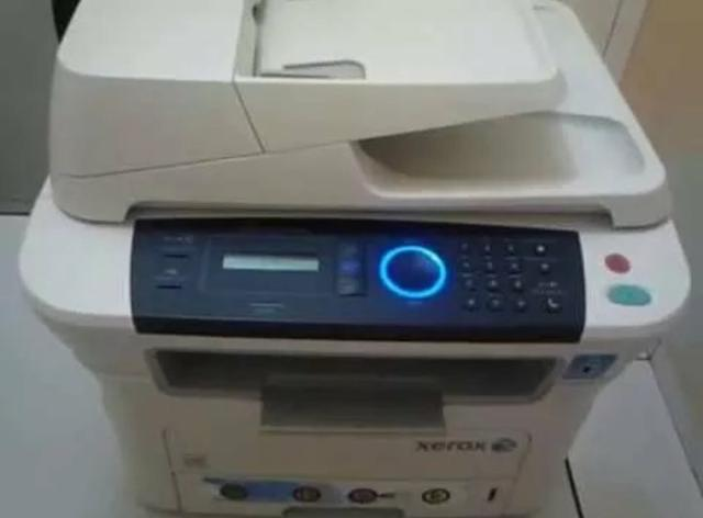 Impressora Multifuncional Laser Xerox 3220 - Foto 2