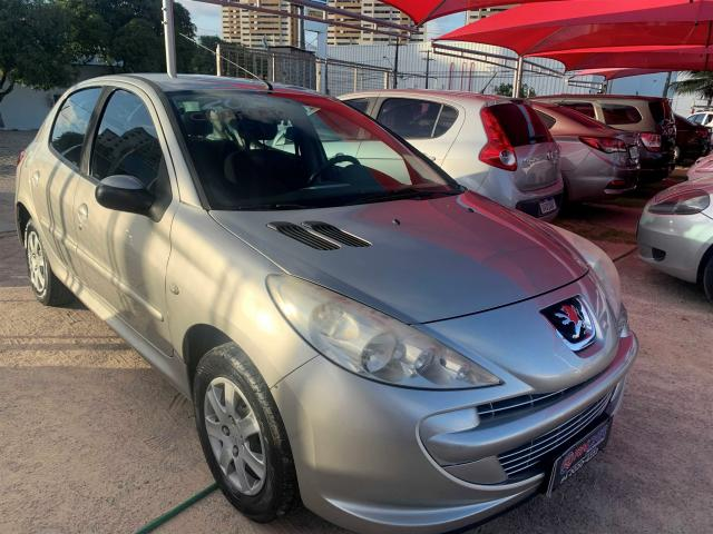 PEUGEOT 207 2012/2013 1.4 XR 8V FLEX 4P MANUAL