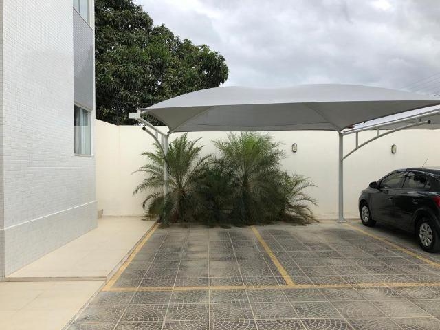 Apartamento novo à venda no bairro Vila Eduardo - Foto 3