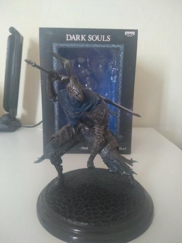 Boneco Action Figure Dark Souls Artorias The Abysswalker