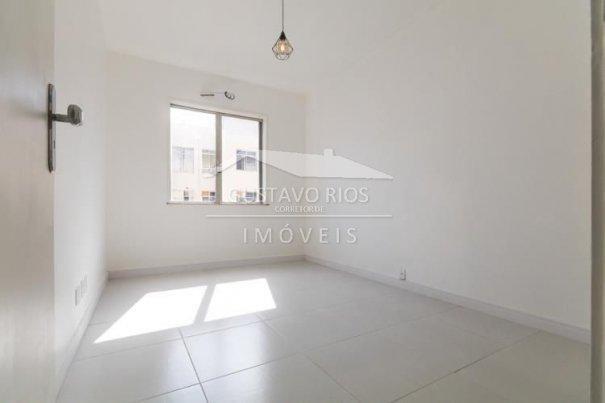 Apartamento Leme 2 quartos 1 suite excelente oportunidade pronto para morar - Foto 18