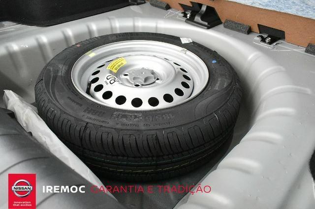 Nissan Kicks Nac 1.6 s Mt 2018 - Foto 14