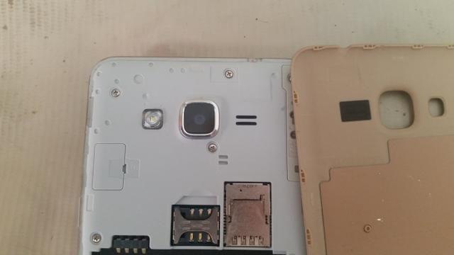 Samsung Galaxy Gran Prime Duos retirada de peças - Foto 2