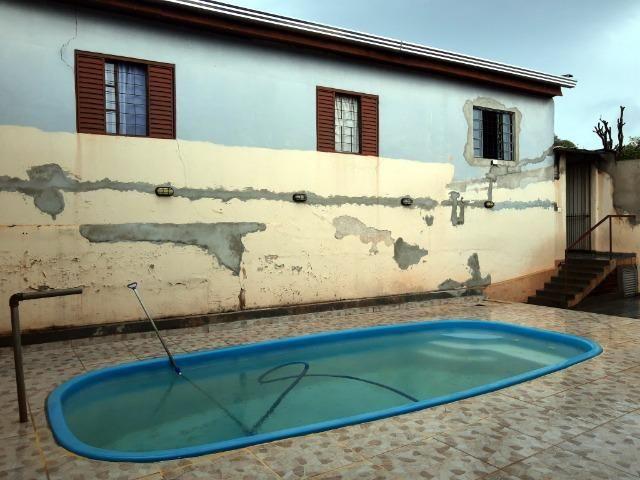 Ampla Casa 03 quartos - Piscina - Jd do Sol - Foto 20