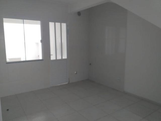 Apartamento novo - Cordeiros/Itajaí - Residencial Caiçara - Foto 7