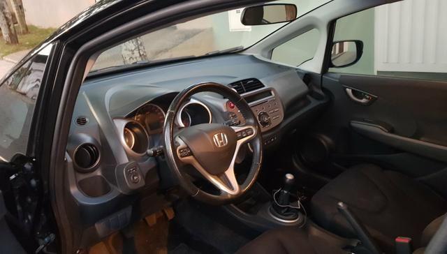 Honda FIT EX 1.5 Mec. 2009 - Foto 4